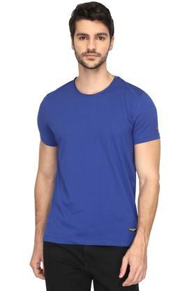 5fe8d1ec8ef T-Shirts for Men - Avail upto 60% Discount on Branded T-Shirts for ...