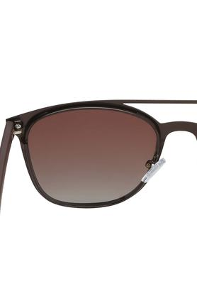 Unisex Brow Bar UV Protected Sunglasses - LI157C32