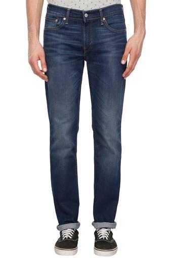 LEVIS -  IndigoJeans - Main