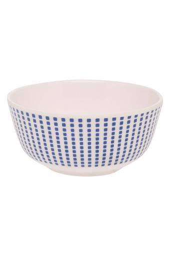 IVY -  Blue MelangeLoose Dinnerware - Main