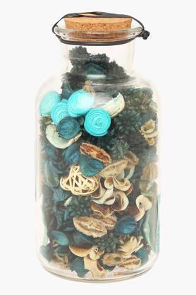 IVYGeranium Aromatic Potpourri Jar