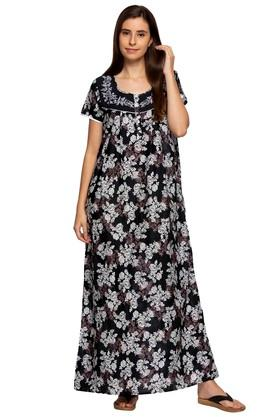 9823ecc68 Womens Nightwear - Buy Nighties for Women Online | Shoppers Stop