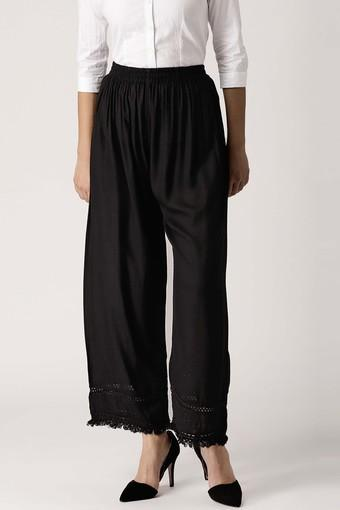 LIBAS -  Black Palazzos & Jumpsuits - Main