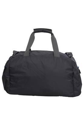 Unisex Zip Closure Duffle Bag