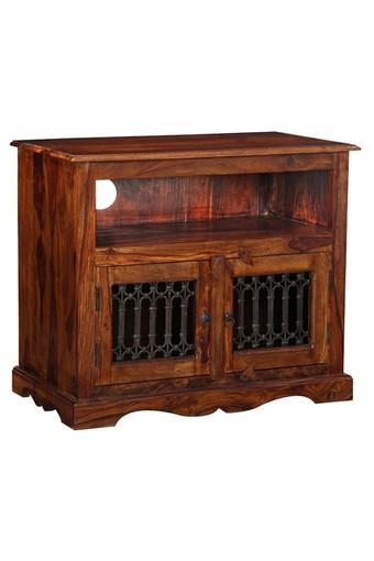 Brown Marisa TV Cabinet Unit
