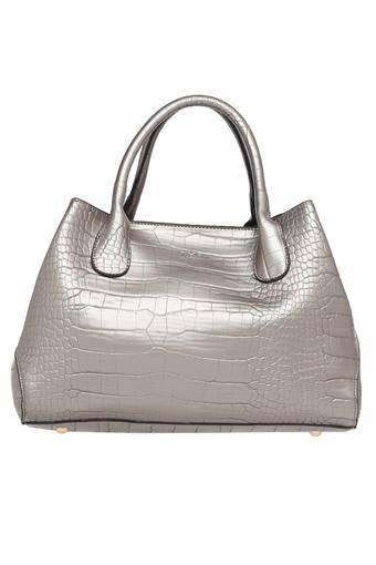 RS BY ROCKY STAR -  Pewter Handbags - Main