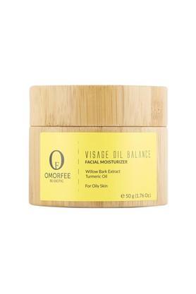 Visage Oil Balance Facial Moisturizer