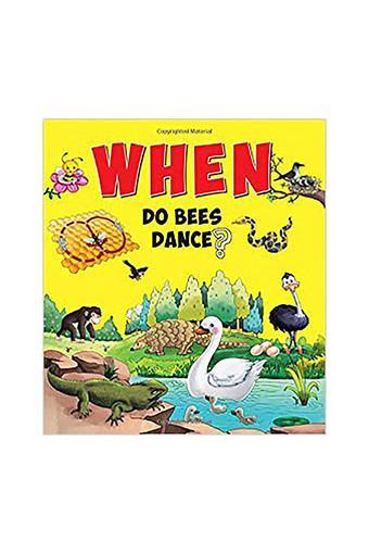 When Do Bees Dance?