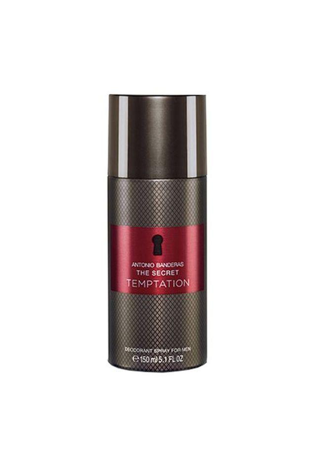 Mens The Secret Temptation Deodorant Spray