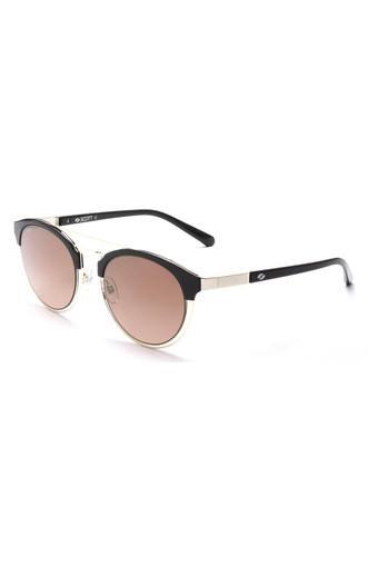 Womens Full Rim Round Sunglasses - 2036 C2 S