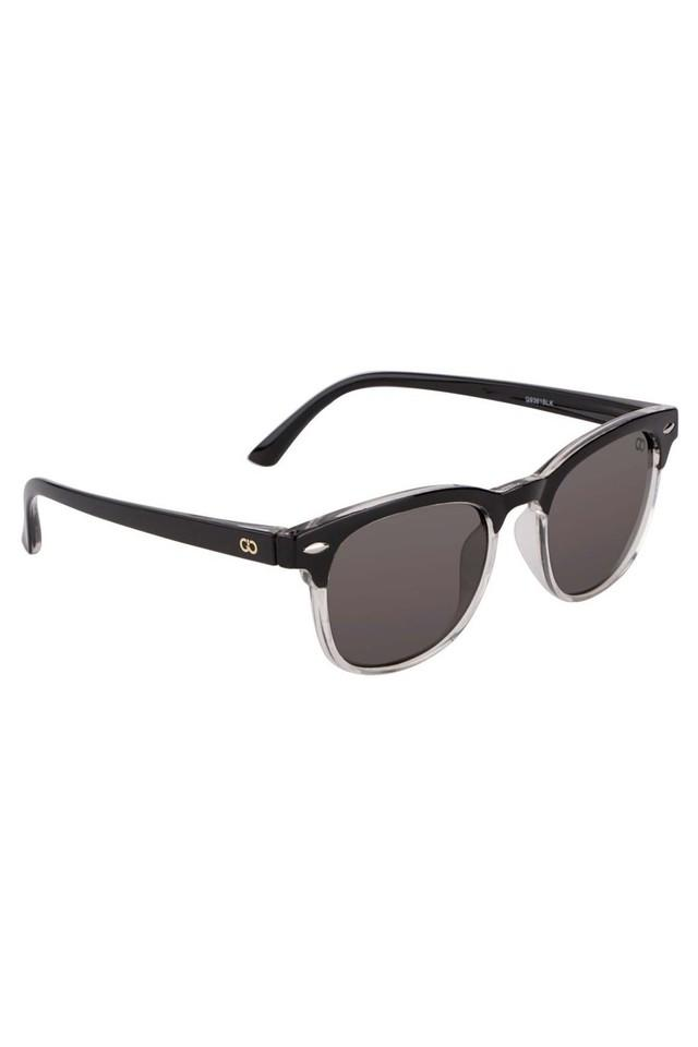 Womens Club Master Polycarbonate Sunglasses