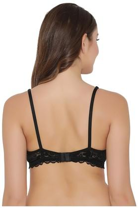 Womens Padded Non Wired T-Shirt Bra