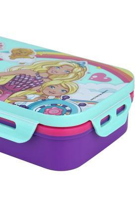 Girls Barbie Lunch Box
