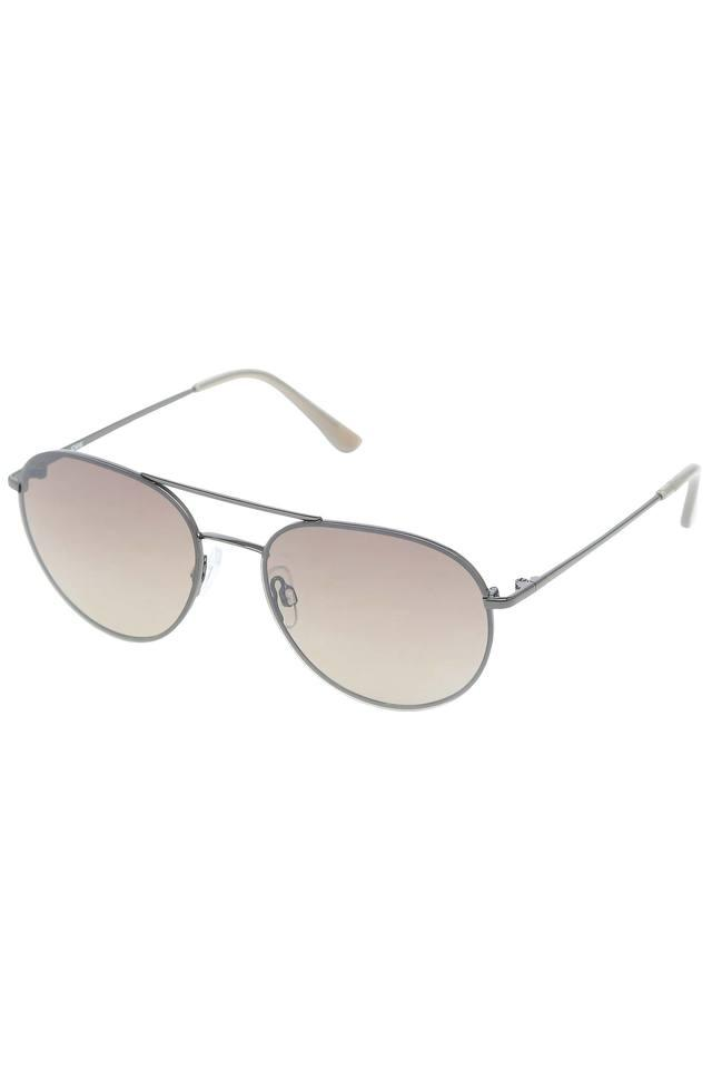 Unisex Gradient and UV protected Lens Navigator Sunglasses - IDS2504C4SG