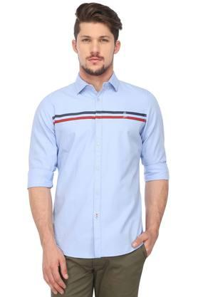 f2856e6148 Shirts for Men - Avail Upto 40% Discount on Casual   Formal Shirts ...
