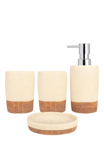 FREELANCE -  Stone Bath Accessories - Main