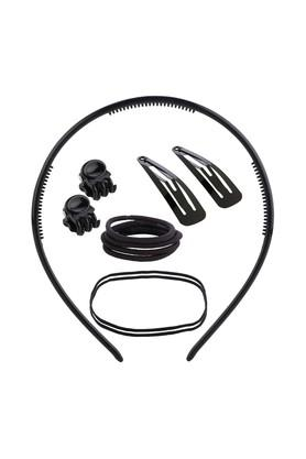 Hair Accessories Combo Pack of 10