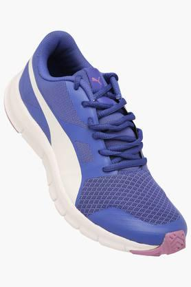 PUMA Mens Mesh Lace Up Sports Shoes - 203162237