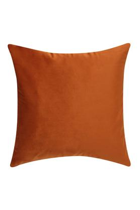 Square Solid Cushion Cover