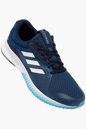 ADIDAS Mens Mesh Lace Up Sports Shoes - 202705976