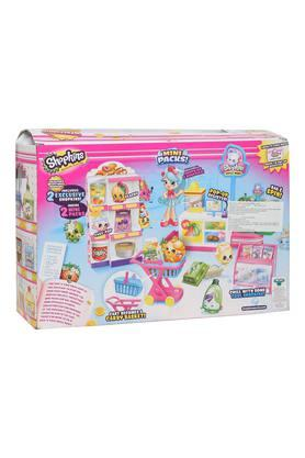 Unisex Mini Pick and Pack Shopping Set