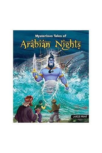 Mysterious Tales of Arabian Nights