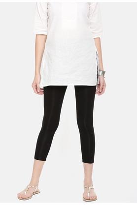 6d71bb451cae4 Buy De Moza Leggings And Pants Online   Shoppers Stop