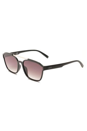 Mens Full Rim Square Sunglasses - 2121 C2 S