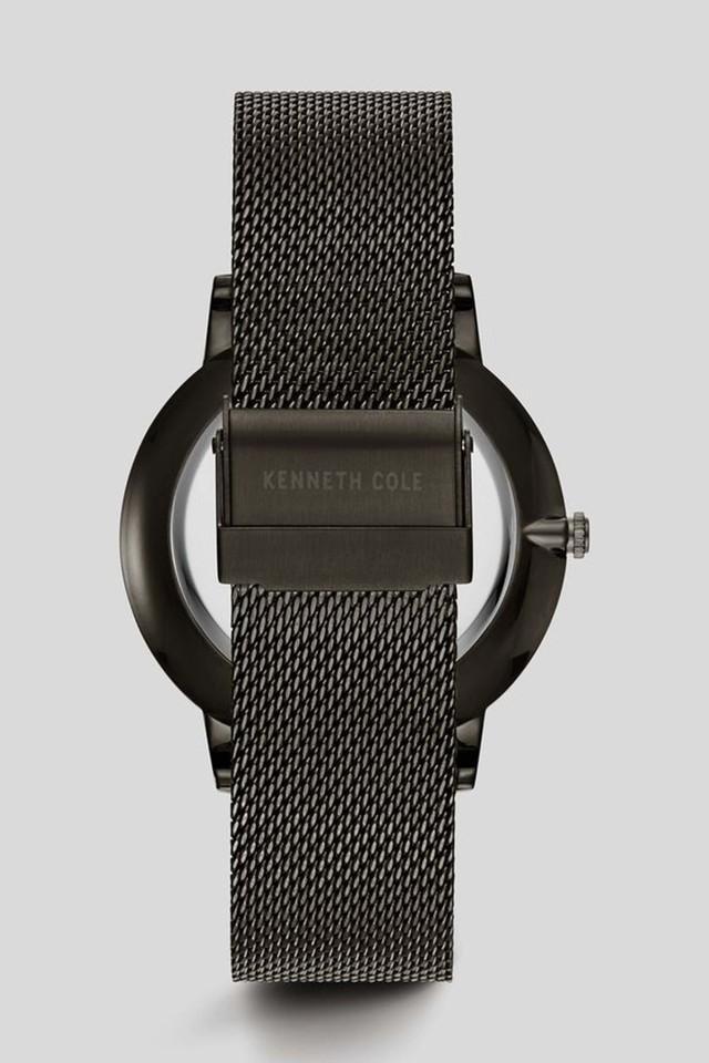 Mens Analogue Metallic Watch - KC50009003MN