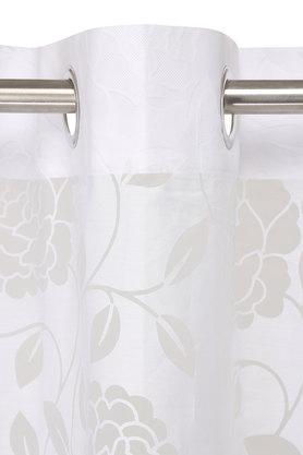 IVY - WhiteDoor Curtains - 1