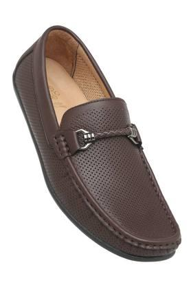 TRESMODE Mens Slip On Loafers - 204663106_9126