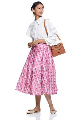 Women Grace Skirt