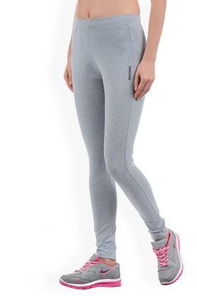 Womens Slub Track Pants