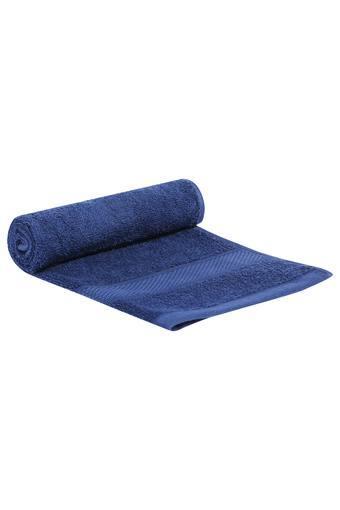 IVY -  BlueHand & Face Towel - Main