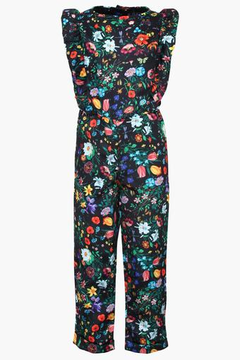 RS BY ROCKY STAR -  BlackPL Kids Flat  30% Off - Main