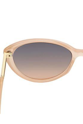 Womens Full Rim Cat Eye Sunglasses - OP-1668-C04