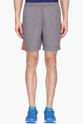 PUMAMens Solid Shorts - 203146776