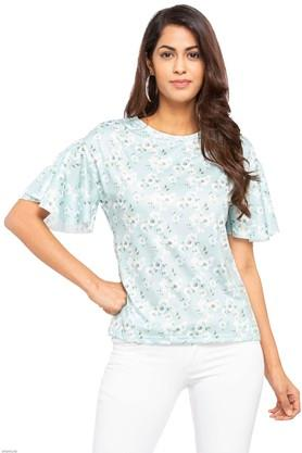 607142e68f854 Ladies Tops - Get Upto 50% Discount on Fancy Tops for Women ...