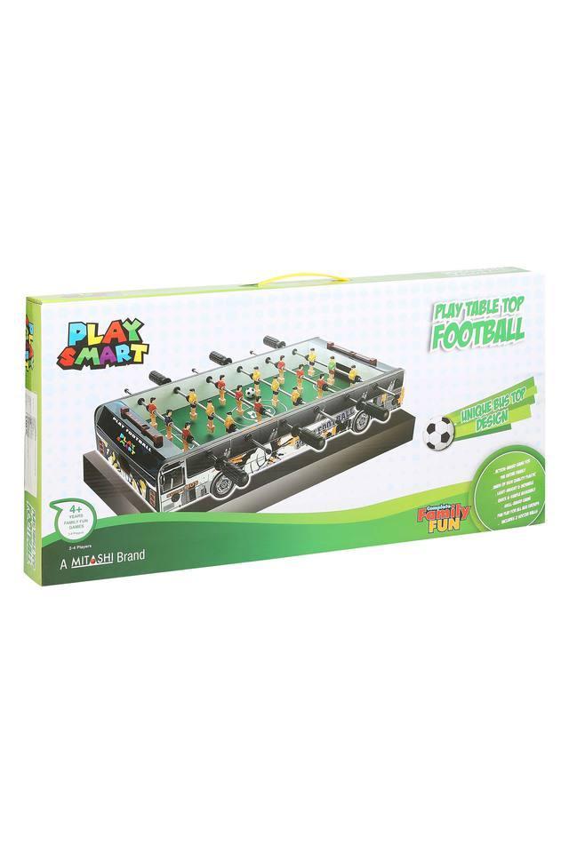 Unisex Soccer Table Set