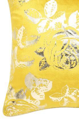 FERN - Yellow MixCushion Cover - 1