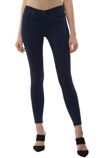 VIBE -  Dark BlueJeans & Leggings - Main