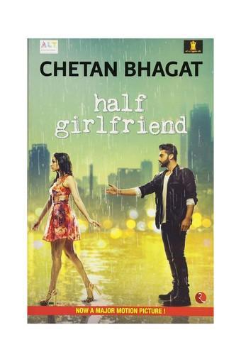 Half Girlfriend (Movie Tie-in Edition)