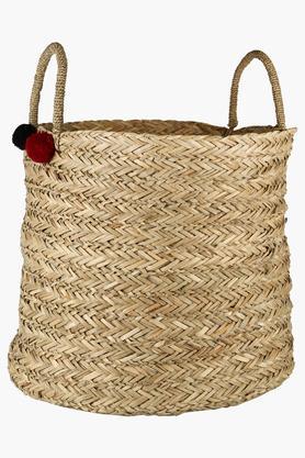 BACK TO EARTHSmile Grass Basket - 45cm