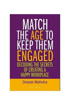 Match the Age to Keep them Engaged