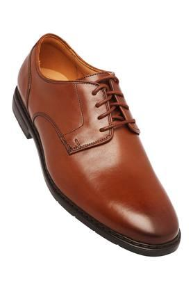 d4b48faad06d X CLARKS Mens Lace Up Formal Shoes