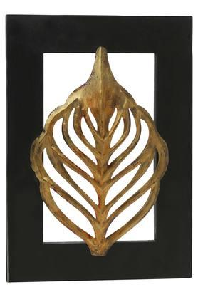 ADARA Leaf Wall Decor