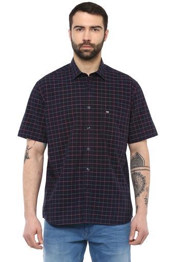 ARROW SPORT -  NavyShirts - Main