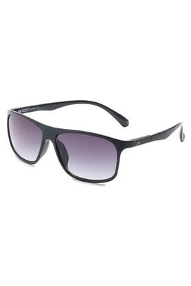SCOTTUnisex Full Rim Wayfarer Sunglasses - 1954 C2 S