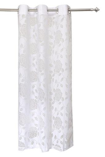 IVY -  White Curtains - Main