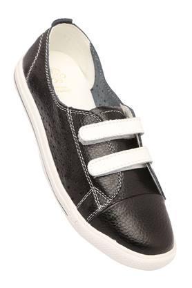 TRESMODEWomens Casual Wear Velcro Closure Sneakers